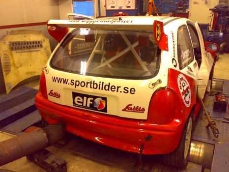 Opel piteå